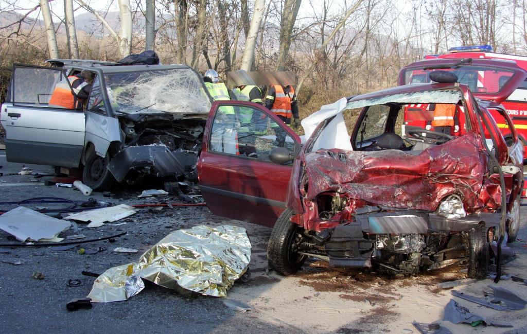 Morts sur les routes, une augmentation en Juin ! - Actualité auto